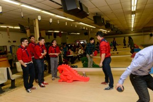 LF Youth Bowling Day